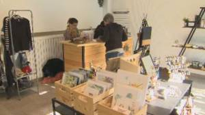 Organization in West Broadway helping marginalized youth in Winnipeg