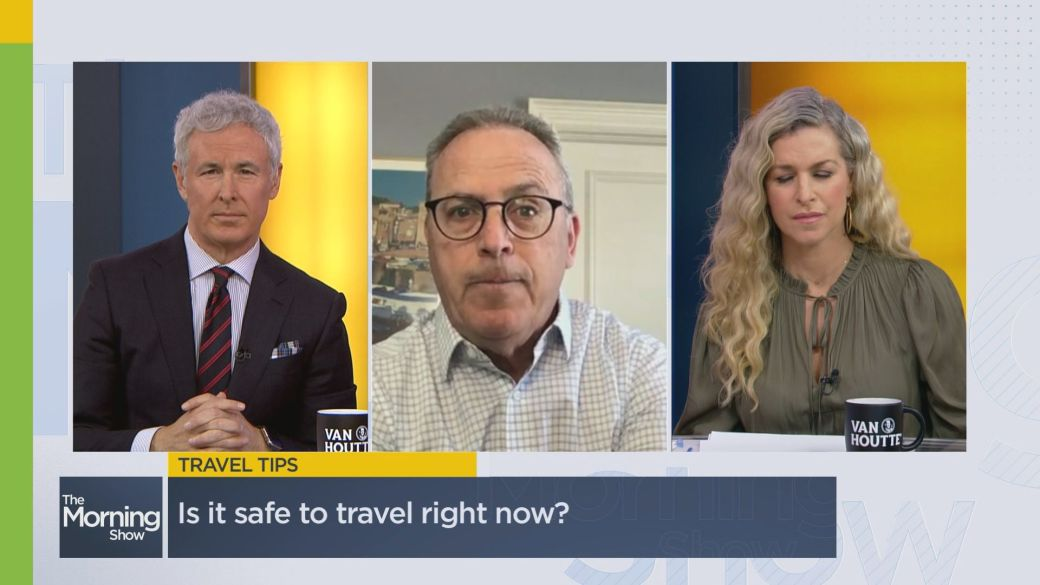 Click to play video: 'Will we need 'vaccination passports' to travel? Expert answers your questions'
