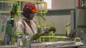 U.S. considers reinstating tariffs on Canadian aluminum