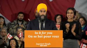 Federal Election 2019: Jagmeet Singh full concession speech