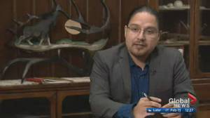 Treaty 6 grand chief says resource projects must be considered on their own merits