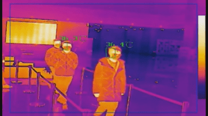 Burnaby firm touts thermal camera to fight COVID-19