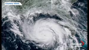 Biden issues emergency declaration for Louisiana as 'very dangerous' Hurricane Ida approaches (01:44)