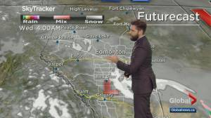 Edmonton Weather Forecast: Jan. 20