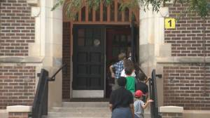 Parent-led COVID rapid testing program in Toronto sparks interest in other communities (02:21)