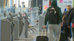Alberta announces new COVID-19 travel regulations