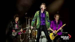 Rolling Stones threaten to sue Trump campaign over use of songs