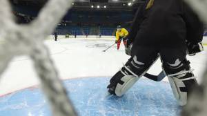 Saskatoon Stars settling into their new home at SaskTel Centre