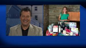 Global News Morning chats with fashion and lifestyle expert Natalie Sexton (05:41)