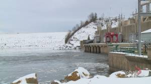 Mactaquac Dam project brings sense of relief to Fredericton