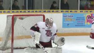 Peterborough hockey organizations adjusting to red zone rules (02:29)