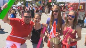 Vancouver back in the running for a host city for the 2026 men's World Cup (02:00)