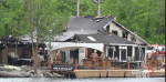 Early morning fire rips through Bobcaygeon bar and grill