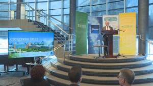 Major academic conference returning to Edmonton in 2021