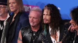 Aerosmith drummer Joey Kramer sues band