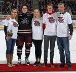 Peterborough Petes billet families provide more than just a place to stay