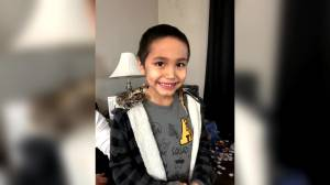 Police search for missing 9-year-old boy