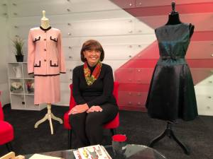 Timeless style the focus of fashion exhibit