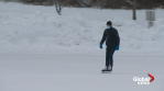 Silver Skate festival begins in William Hawrelak Park