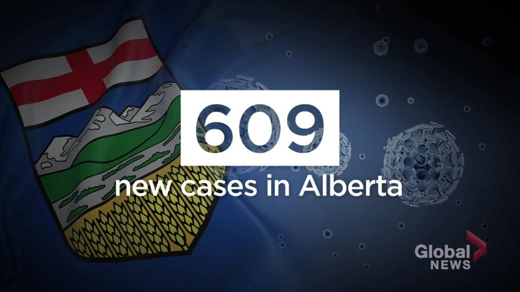 Click to play video 'Alberta premier urges end to house parties, social gatherings as COVID-19 infections rise'