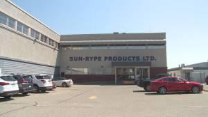 SunRype celebrating 75th anniversary (02:00)