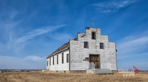 Abandoned Alberta (03:42)