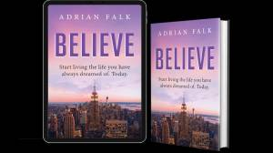 Global News Morning chats with author Adrian Falk