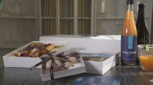 Believe BC: Catering company pivots with 'galas in a box' (02:03)