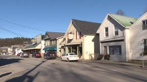 Village of Westport north of KIngston taking additional covid measures after school outbreak (02:08)