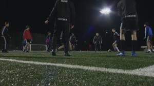 Coronavirus outbreak impacting B.C. youth sports team