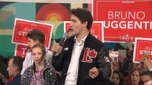 Federal Election 2019: Trudeau says NDP want to go 'back to the table' on NAFTA
