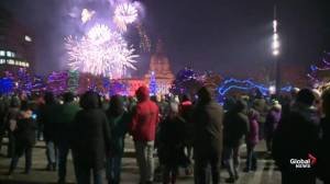 New Year's Eve ideas with Family Fun Edmonton