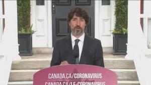 Trudeau proposes new legislation aimed at CERB fraud