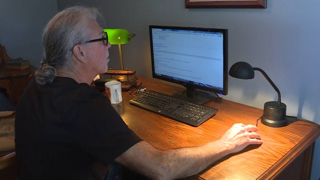 Kingston homeowner, police warn about online rental ad scam