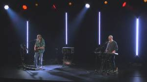Online concert series features Okanagan talent (02:00)