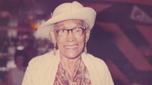 Vancouver council honours city's Black history by naming new street Nora Hendrix Way (00:37)
