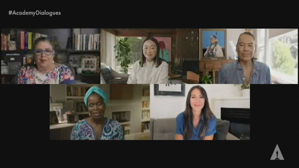 Click to play video: 'Oscars change best picture rules to encourage diversity'