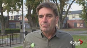 North Okanagan-Shuswap Green Party Candidate