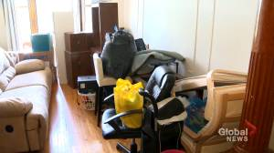 Some Montreal families are still without a home annual moving day