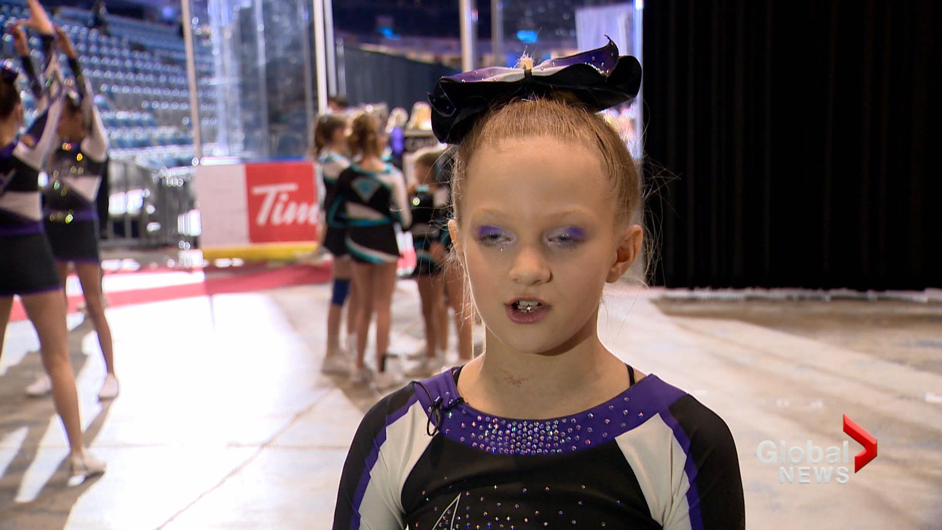 Imagine Cheer and Dance Championship held in Lethbridge for 5th year