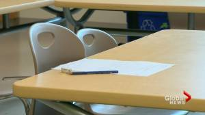 Saskatoon schools unveil detailed reopening plans (02:00)