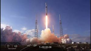 SpaceX launches second batch of 2020 Starlink satellites