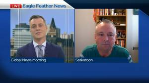 Eagle Feather News publisher retiring after 24 years (04:08)