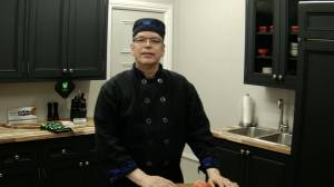 Global News Morning chats with Chef David Wolfman (02:43)