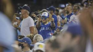 COVID-19: Pro sports venues increase fan capacity as athlete vaccine rules remain iffy (02:10)