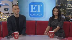ET Canada kicks off Season 15.
