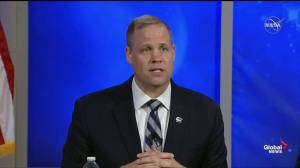 NASA administrator says despite aborted mission, Boeing Starliner had many successes