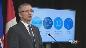 Alberta budget 2020: Emphasis on jobs
