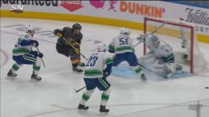 Hope for Vancouver Canucks to play home games when the NHL season starts (01:59)