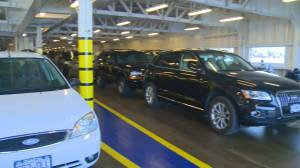 Langford Mayor wants BC Ferries passengers to be allowed to remain in their vehicles